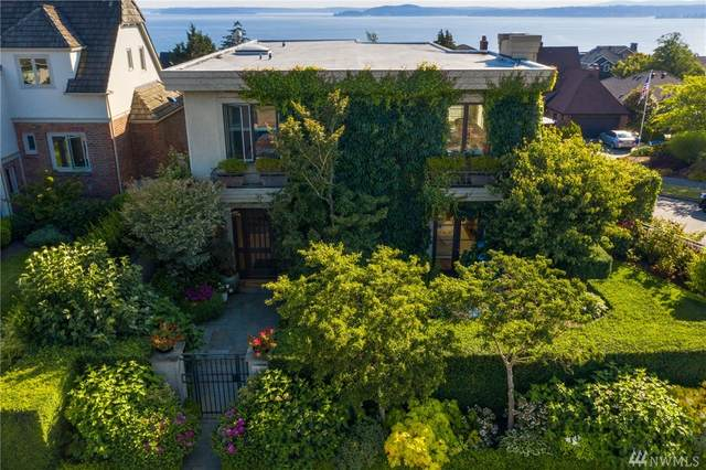 3805-W Parkmont Place, Seattle, WA 98199 (#1638261) :: Alchemy Real Estate