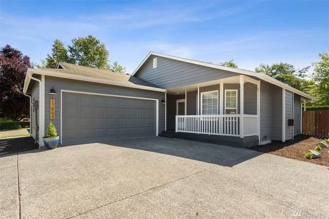 17264 Willow Lane SE, Monroe, WA 98272 (#1638288) :: Pacific Partners @ Greene Realty