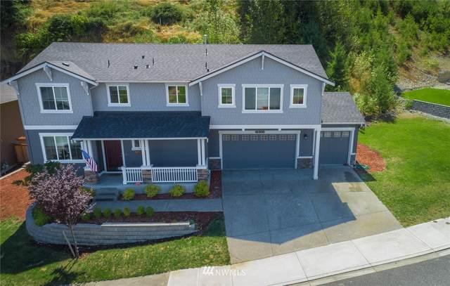 16801 West Hill Drive E, Bonney Lake, WA 98391 (#1638313) :: NextHome South Sound