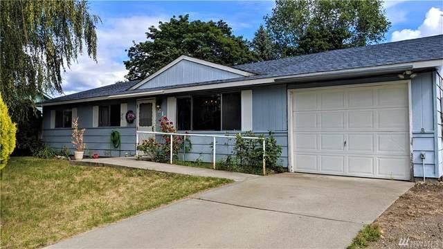 214 Lime St, Omak, WA 98841 (#1638319) :: Better Properties Lacey