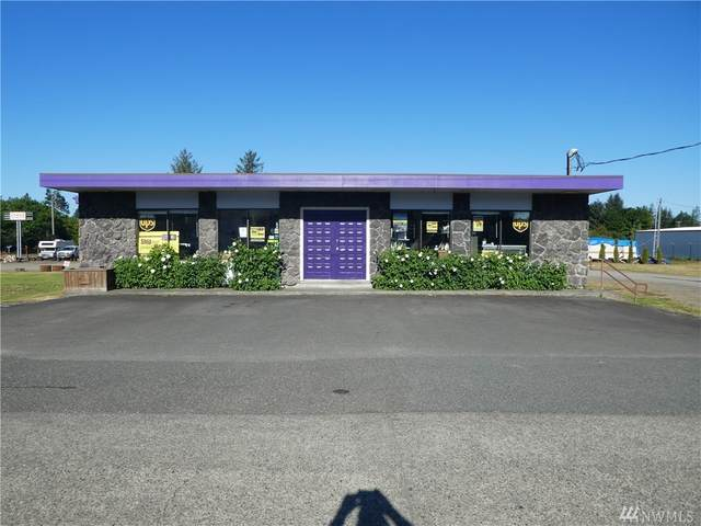 640 S Forks Ave, Forks, WA 98331 (#1638323) :: The Kendra Todd Group at Keller Williams