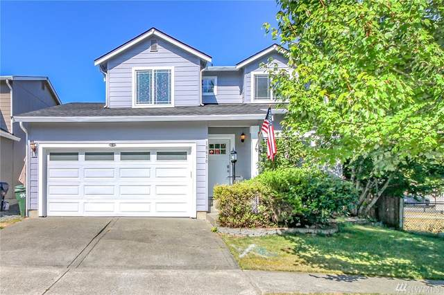 18610 16th Av Ct E, Spanaway, WA 98387 (#1638334) :: Better Homes and Gardens Real Estate McKenzie Group