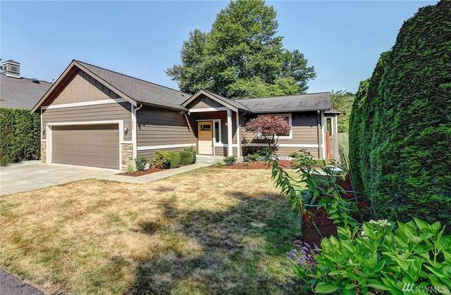 309 E 11th St, Snohomish, WA 98290 (#1638352) :: Real Estate Solutions Group
