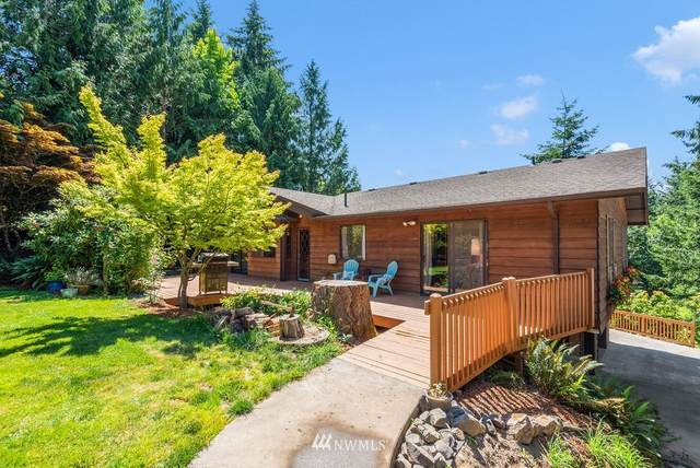 1007 Mount Pleasant Road, Kelso, WA 98626 (#1638357) :: NextHome South Sound