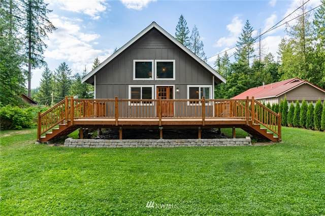 7759 Shannon Way, Maple Falls, WA 98266 (#1638377) :: Real Estate Solutions Group