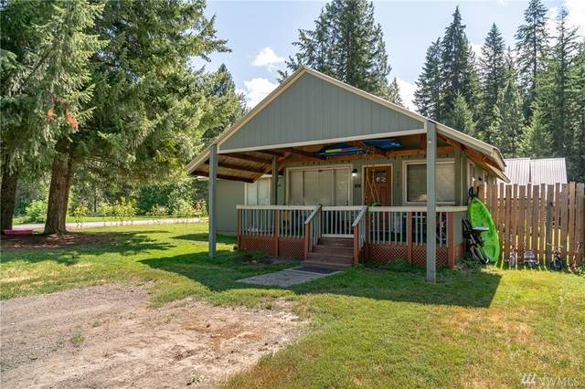 3419 Ingalls Lane, Peshastin, WA 98847 (#1638390) :: Becky Barrick & Associates, Keller Williams Realty