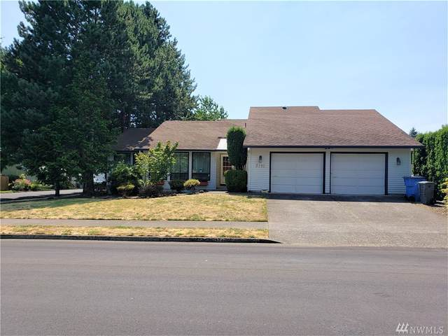2712 SE Blairmont Drive, Vancouver, WA 98683 (#1638391) :: Becky Barrick & Associates, Keller Williams Realty