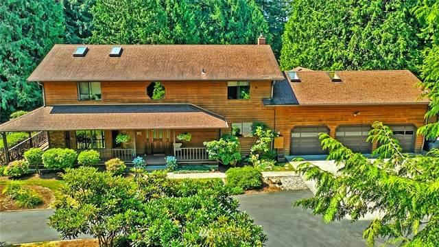 16424 E Lake Goodwin Road, Stanwood, WA 98292 (#1638394) :: Alchemy Real Estate