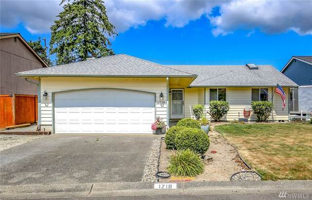 1718 SW 347th Place, Federal Way, WA 98023 (#1638413) :: The Original Penny Team