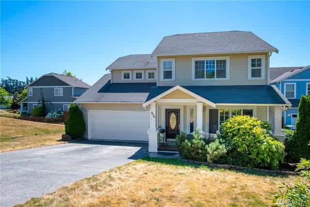 950 SW Thornberry Dr, Oak Harbor, WA 98277 (#1638421) :: Better Properties Lacey
