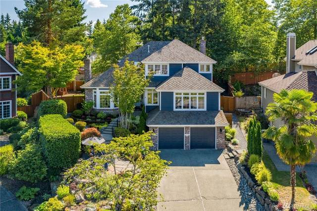 17715 NE 107th Ct, Redmond, WA 98052 (#1638424) :: The Original Penny Team