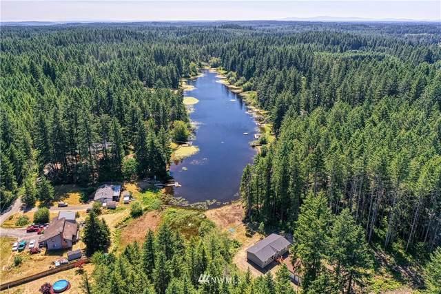 9922 Fairview Lake Road SW, Port Orchard, WA 98367 (#1638428) :: Ben Kinney Real Estate Team