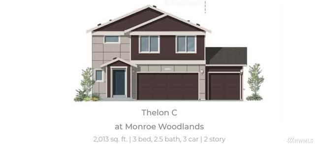 17306 129th St SE Mw72, Snohomish, WA 98290 (#1638434) :: Better Properties Lacey