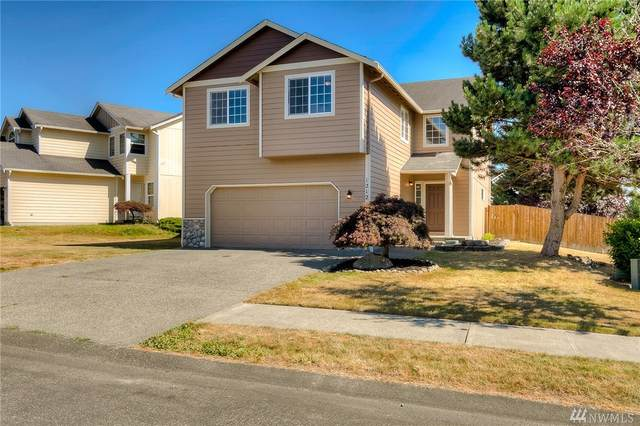 1212 192nd St Ct E, Spanaway, WA 98387 (#1638445) :: Better Homes and Gardens Real Estate McKenzie Group
