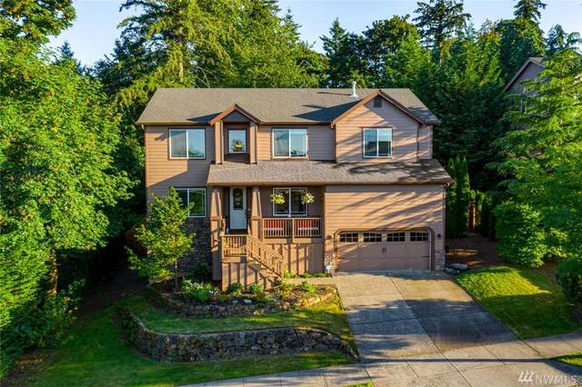 3536 NW 60th Ave, Camas, WA 98607 (#1638448) :: Better Properties Lacey