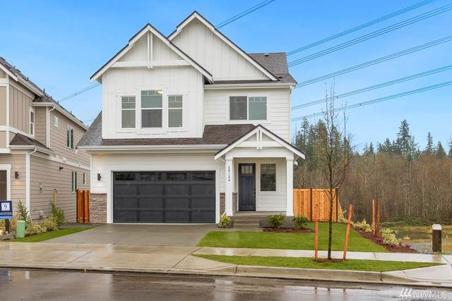 (Lot 9) 219th Place SE, Maple Valley, WA 98038 (#1638452) :: The Kendra Todd Group at Keller Williams