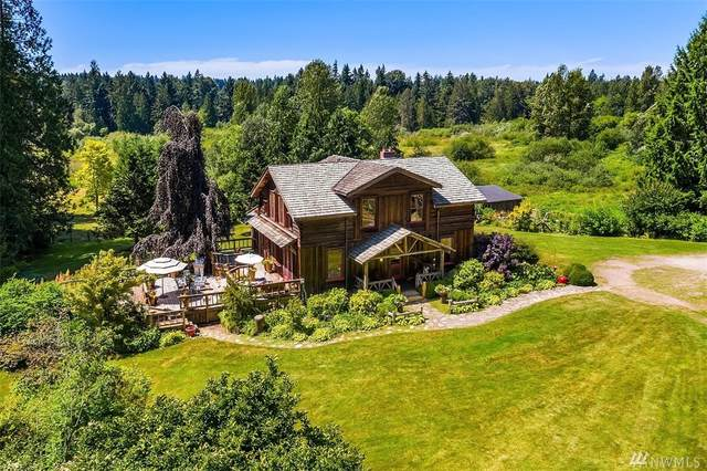 Woodinville, WA 98072 :: Commencement Bay Brokers