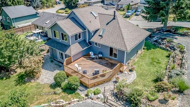 4819 122nd Street SE, Everett, WA 98208 (#1638481) :: Pickett Street Properties
