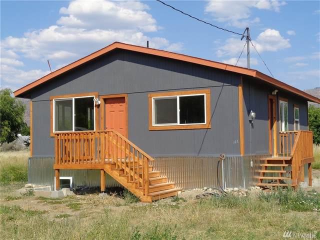 144 Old Riverside Hwy, Omak, WA 98841 (#1638493) :: Better Properties Lacey