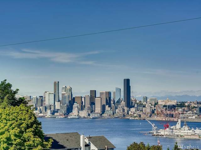 3602 SW Lander Street, Seattle, WA 98126 (#1638501) :: The Original Penny Team