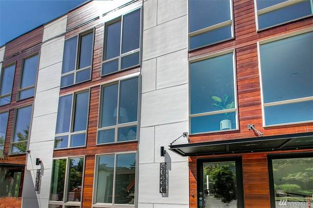 5049-B Sand Point Place NE, Seattle, WA 98105 (#1638505) :: Northern Key Team