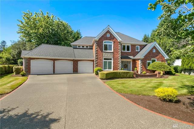 2410 Danbury Court SE, Olympia, WA 98501 (#1638511) :: Real Estate Solutions Group