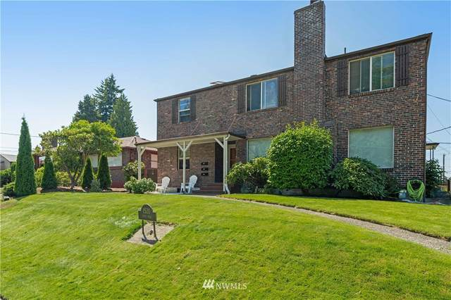 3606 N 16th Street, Tacoma, WA 98406 (#1638517) :: NW Home Experts
