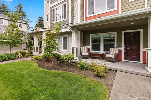13417 45th Dr SE #6, Mill Creek, WA 98012 (#1638526) :: Real Estate Solutions Group