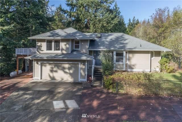 163 Myrtle Street, Port Townsend, WA 98368 (#1638537) :: Mike & Sandi Nelson Real Estate