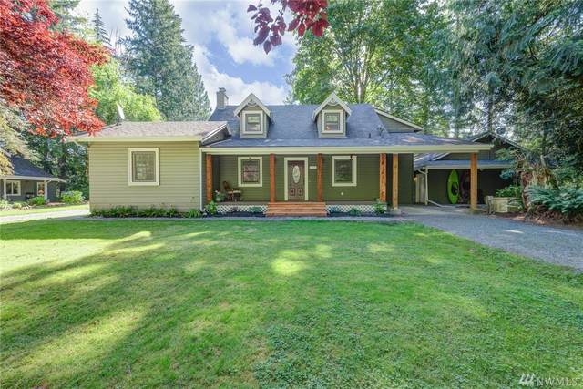12119 155th Ave NE, Arlington, WA 98223 (#1638543) :: Real Estate Solutions Group