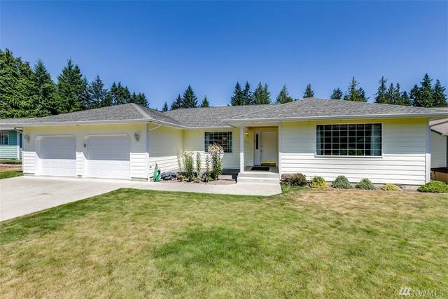 815 Church Street, Port Angeles, WA 98362 (#1638547) :: Better Properties Lacey