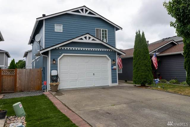 15006 44th Dr NE, Marysville, WA 98271 (#1638551) :: Real Estate Solutions Group