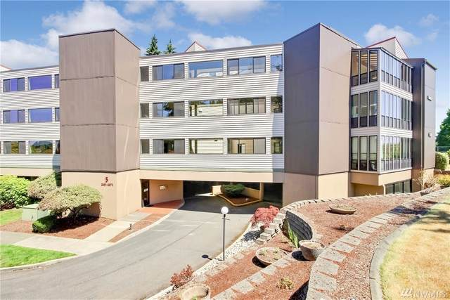 2673 S Cedar St #512, Tacoma, WA 98405 (#1638553) :: Better Properties Lacey