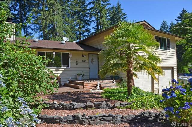 9113 136th Street Court NW, Gig Harbor, WA 98329 (#1638558) :: Pacific Partners @ Greene Realty