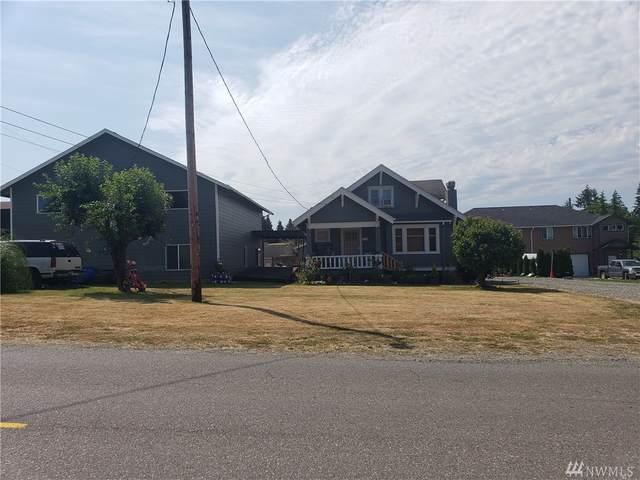 1711 Emerald St, Milton, WA 98354 (#1638585) :: Hauer Home Team
