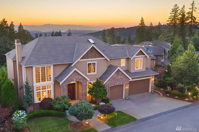 16739 SE 69th Wy, Bellevue, WA 98006 (#1638597) :: The Kendra Todd Group at Keller Williams