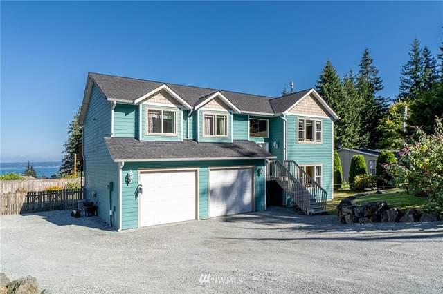891 Margie Ann Drive, Camano Island, WA 98282 (#1638616) :: Alchemy Real Estate