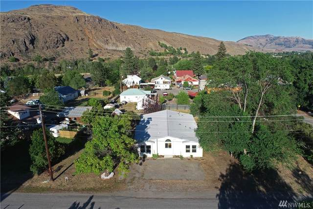 314 Lincoln Street, Twisp, WA 98856 (#1638633) :: Better Homes and Gardens Real Estate McKenzie Group