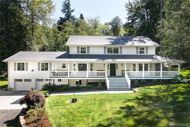 14429 214th St SE, Snohomish, WA 98296 (#1638652) :: Real Estate Solutions Group