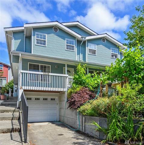 1536 NW 62nd St C, Seattle, WA 98107 (#1638660) :: The Kendra Todd Group at Keller Williams