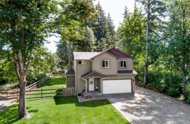 8409 356th St S, Roy, WA 98580 (#1638673) :: Better Properties Lacey