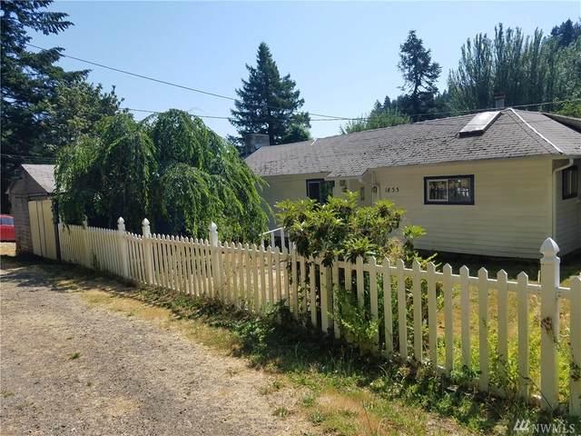 1835 W Franklin St, Shelton, WA 98584 (#1638679) :: KW North Seattle
