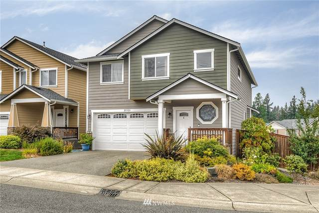 21326 SE 289th Way, Kent, WA 98042 (#1638683) :: Better Homes and Gardens Real Estate McKenzie Group