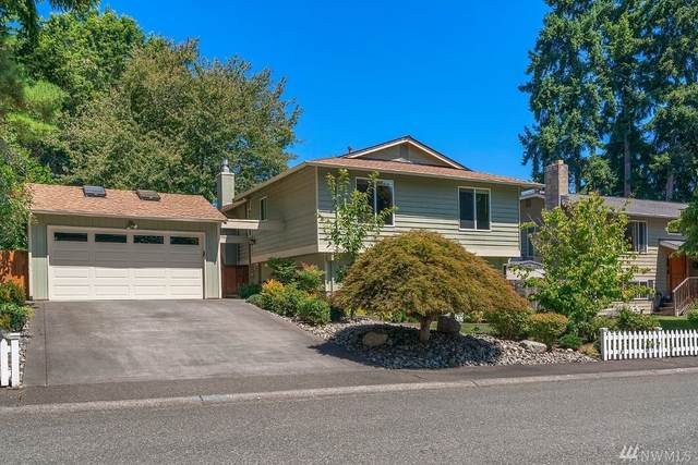 18914 SE 43rd St, Issaquah, WA 98027 (#1638685) :: Better Properties Lacey
