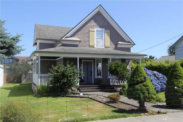59 O St, Hoquiam, WA 98550 (#1638699) :: Commencement Bay Brokers