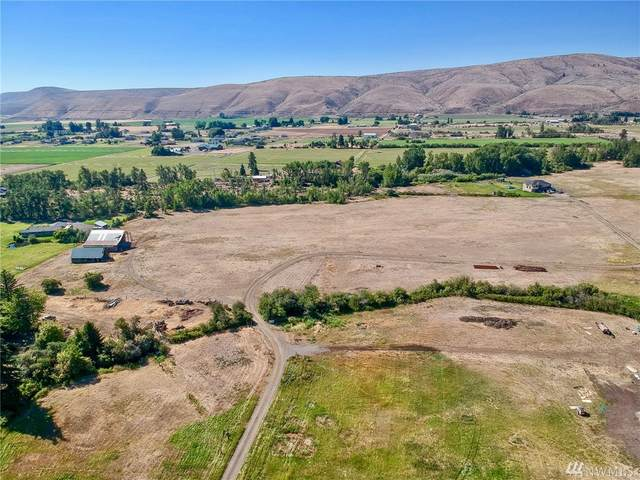 3644 Hanson Road, Ellensburg, WA 98926 (#1638702) :: Hauer Home Team