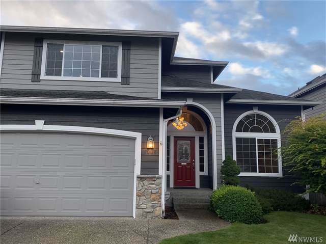 1008 Hughes Lane, Granite Falls, WA 98252 (#1638705) :: Better Properties Lacey