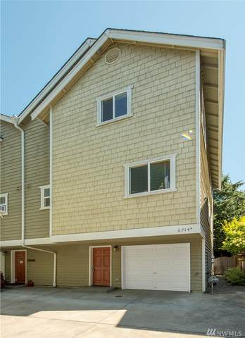 6714-A Alonzo Ave NW, Seattle, WA 98117 (#1638714) :: The Kendra Todd Group at Keller Williams