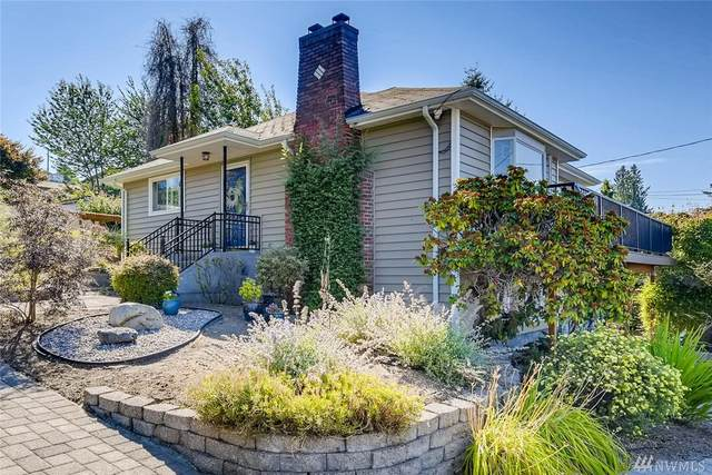 10637 Dixon Dr S, Seattle, WA 98178 (#1638719) :: Better Properties Lacey