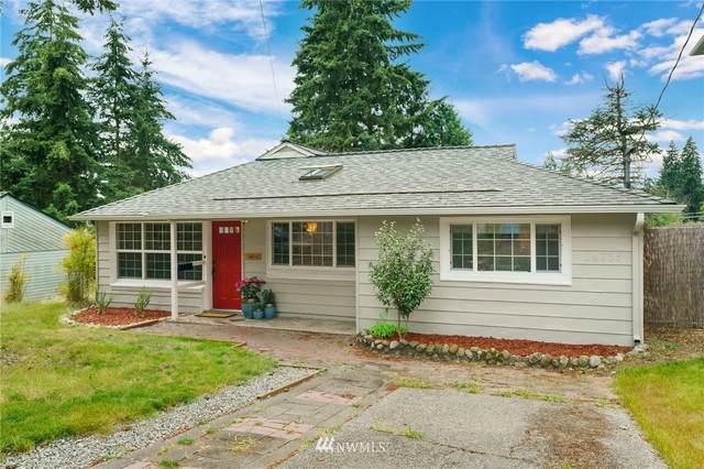 14735 22nd Avenue NE, Shoreline, WA 98155 (#1638746) :: Urban Seattle Broker